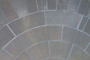 Rubber tank lining